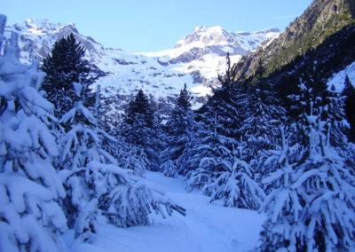 Entre Aure et Aragon: la haute Vallée d'Aure et la Vallée de Bielsa – 495€ – 6 jours / 5 nuits