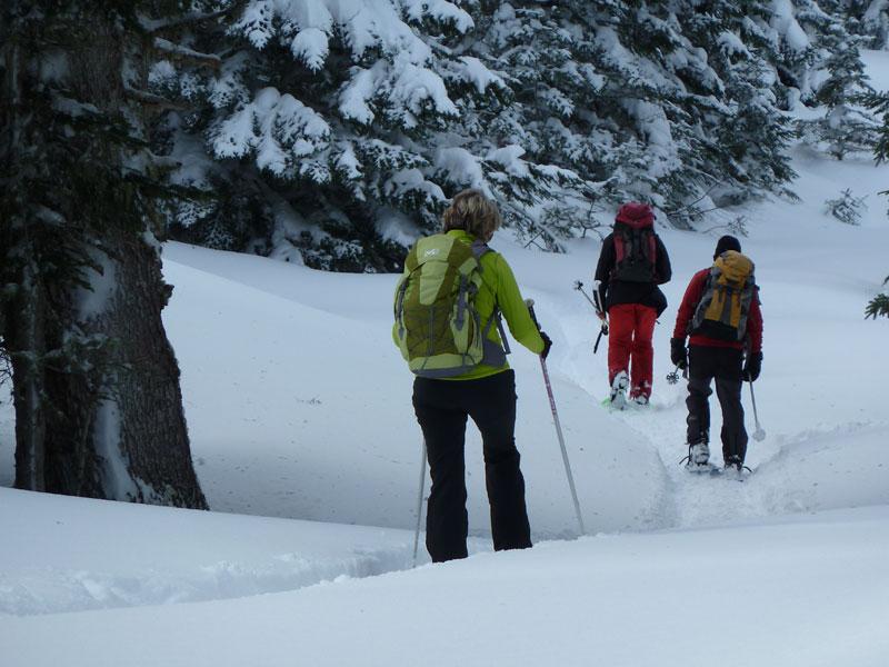 Le Val d'Aran aux portes du parc national d'Aiguestortes – 555€ – 6 jours / 5 nuits