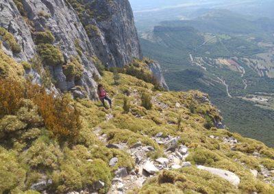 Séjour randonnées de sommet en sommet dans le Haut-Aragon